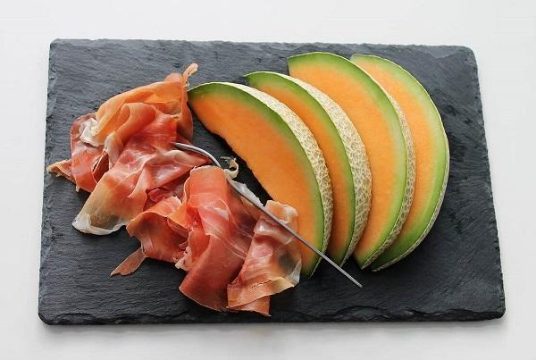 wedlina i melon